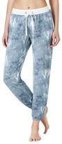 Kensie Printed Jogger Pants
