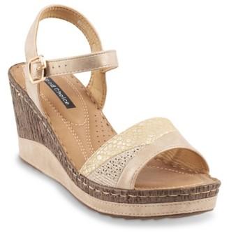 Good Choice Rozz Wedge Sandal