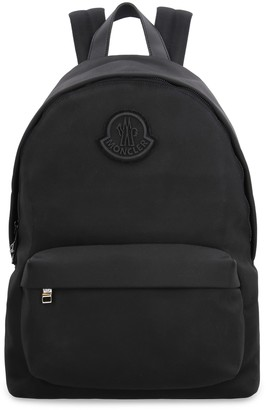 Moncler Pierrick Nylon Backpack