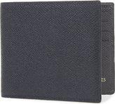 Richard James Pebbled Leather Wallet