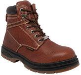 """AdTec Men's 1030 6"""" Waterproof Steel Toe Work Boot"""