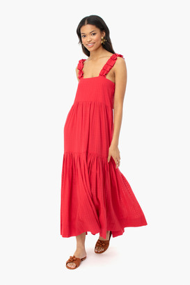 Americana Grenadine Rio Dress