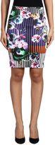 Clover Canyon Knee length skirts