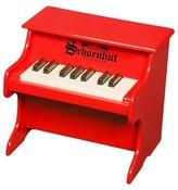 Schoenhut My First Piano - Red