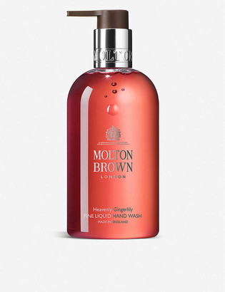 Molton Brown Heavenly Gingerlily Fine Liquid Hand Wash 300ml