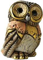 De Rosa Baby Eastern Owl Ornament