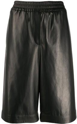 Brunello Cucinelli elasticated shorts