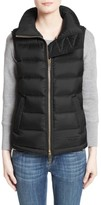 Burberry Women's Bredon Quilted Puffer Vest