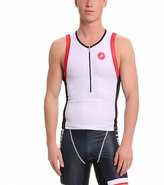 Castelli Men's Free Tri Top 7537466