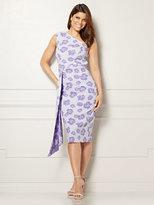New York & Co. Eva Mendes Collection - Yara One-Shoulder Dress