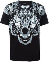 Marcelo Burlon County of Milan 'Mahuida Volcano' T-shirt