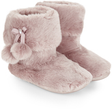 Monsoon Ella Fur Boot