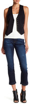 Vigoss Chelsea Cropped Straight Jean