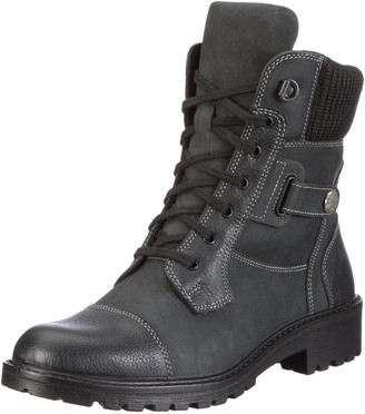 Jomos Womens Tempus 3 Boots Black Size: 5.5-6
