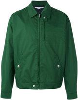 Stella McCartney technical jacket - men - Cotton/Viscose - 46