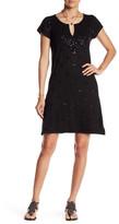 Calypso St. Barth Sandrelli Linen Dress