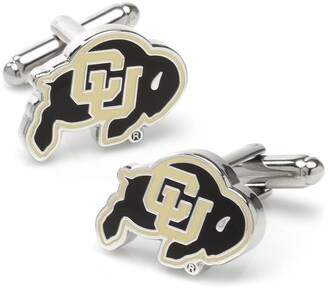 Cufflinks Inc. University of Colorado Cuff Links