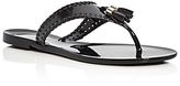 Jack Rogers Alana Jelly Thong Sandals
