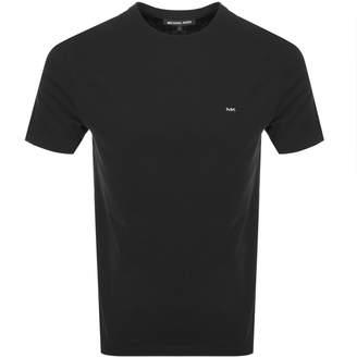 Michael Kors Sleek T Shirt Black
