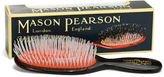 Mason Pearson NEW Black Pocket Nylon Brush