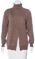 Maison Margiela Mohair & Wool-Blend Sweater