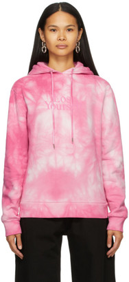 Paco Rabanne Pink Peter Saville Edition Lose Yourself Hoodie