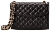 Mini Quilted Affair Crossbody