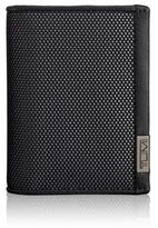 Tumi Gusseted Card Case with ID
