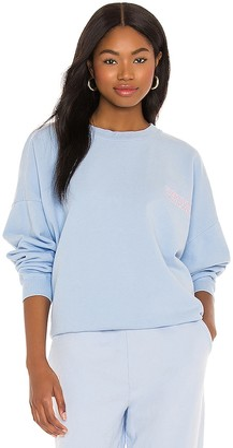 LPA Everything Is The Best Sweatshirt