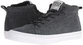 Converse Wooly Suede Fulton Mid
