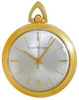 Girard Perregaux 14K Yellow Gold Vintage Pocket Watch