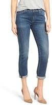 MiH Jeans Women's Tomboy Slim Boyfriend Jeans