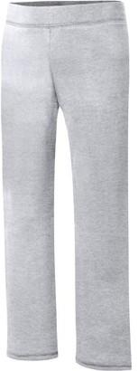 Hanes ComfortSoft Eco Smart Girls Open Bottom Leg Sweatpants (Little Girls & Big Girls)