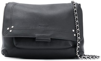Jerome Dreyfuss flap crossbody bag
