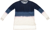 Rock & Candy Rock Candy Ombre Terry Tee