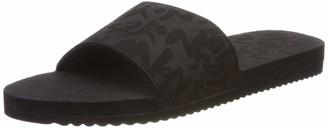 Flip*Flop Women's Pooly Yes/No Open Sandals