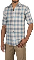 Wolverine Boswick Shirt - Short Sleeve (For Men)