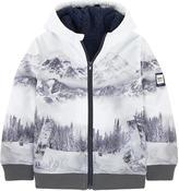 Ikks Waterproof jacket