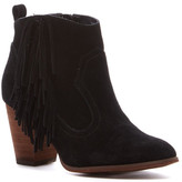 Restricted Neutron Fringe Bootie