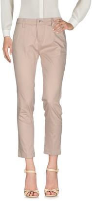 CAFe'NOIR Casual pants - Item 13113571MF
