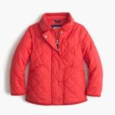 J.Crew Girls' Barn jacketTM