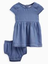 Splendid Baby Girl Tencel Denim Dress