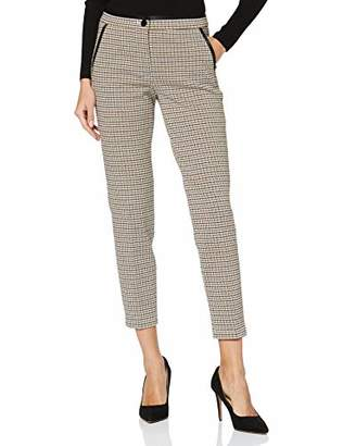 Gerry Weber Women's 220020-31294 Trouser,(Size: 36)