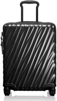 Tumi 19 Degree 22 Inch Continental Wheeled Carry-On - Black