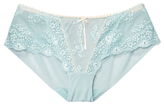 Heidi Klum Intimates Scallop Brief