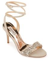 Badgley Mischka Collection Jen Ankle Strap Sandal