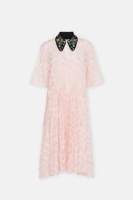 custommade Andrea By Nbs Dress In Ballerina - XS