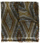 Faliero Sarti Uncy scarf - women - Silk/Cotton/Modal/Cashmere - One Size