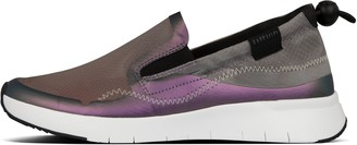 FitFlop Brielle Translucent Slip-On Sneakers