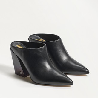 Reverie Pointed Toe Mule